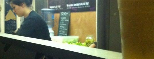 Bobby Burger is one of Top 10 dinner spots in Warszawa, Polska.