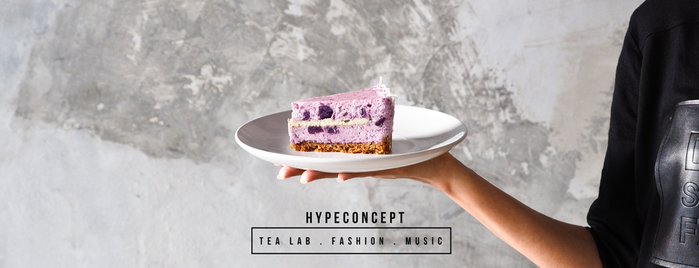 HYPE Concept is one of The 15 Best Places with Good Service in Shah Alam.