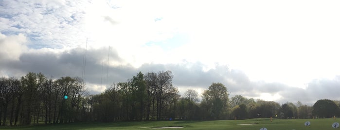 Diamond Ridge Golf Course is one of Must-visit Golf Courses in Baltimore.