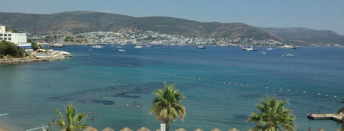 Voyage Bodrum is one of Bodrum /TURKEY City Guide.