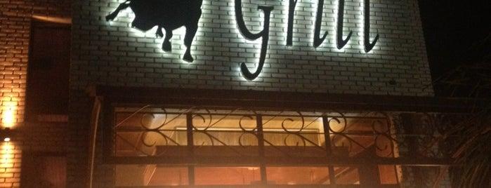 Poços Grill is one of Hotspots WIFI Poços de Caldas.
