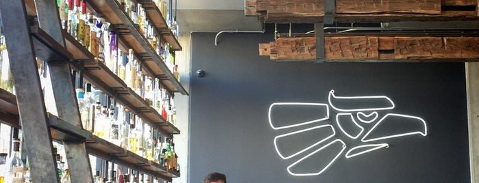 HECHO is one of SF: To Eat.