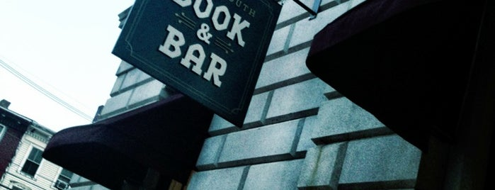 Portsmouth Book & Bar is one of Maine & New Hampshire.