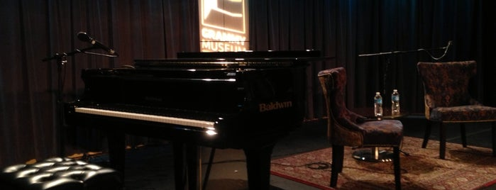The GRAMMY Museum is one of Museum Season - See Any of 29 Museums, Save $477+!.