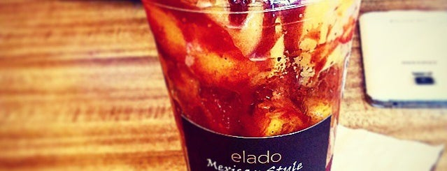 elado is one of SoCal Screams for Ice Cream!.