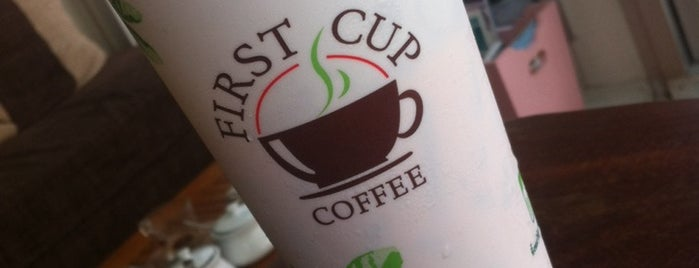 First Cup Supalai is one of Bangkok.