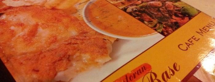 Restoran Thaibase (Groupbase) is one of Makan @ KL #1.