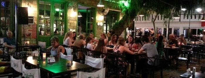 Köşem Pub & Cafe is one of Yiyin Gari!.