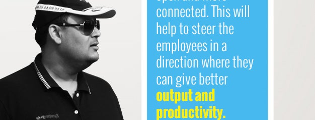 Synapseindia is one of Corporate work culture.