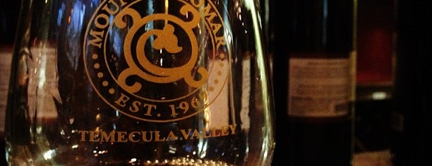 Mount Palomar Winery is one of Temecula Wineries.