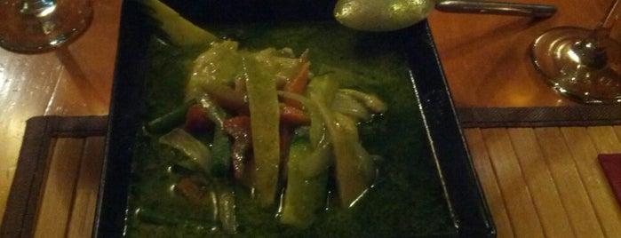 Thai Siam is one of Restaurantes Bcn.