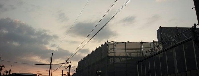 JR福知山線脱線事故現場 is one of 氣になる.