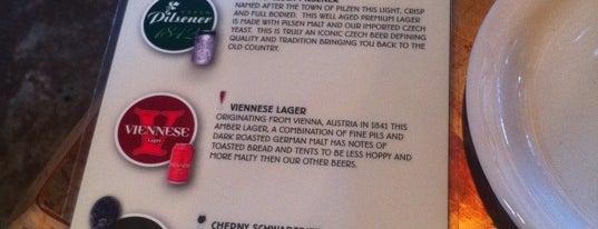 Bohemian Brewery is one of UT - (Salt Lake City / Park City / Layton).