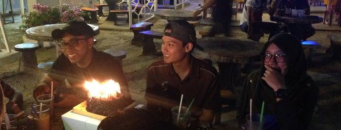 My Tomyam Ikan Bakar Seafood is one of Makan @ PJ/Subang (Petaling) #7.