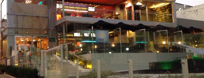 Hard Rock Cafe Curitiba is one of Bares e Baldinhos.