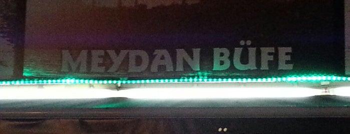 Üsküdar Meydan Büfe is one of My list.