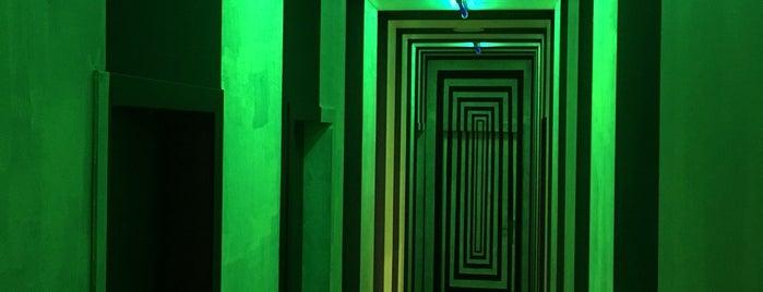 Questomania Escape Rooms is one of Unterhaltungen in Sofia.