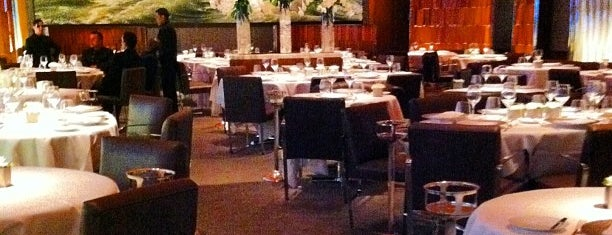 Le Bernardin is one of Manhattan Food.