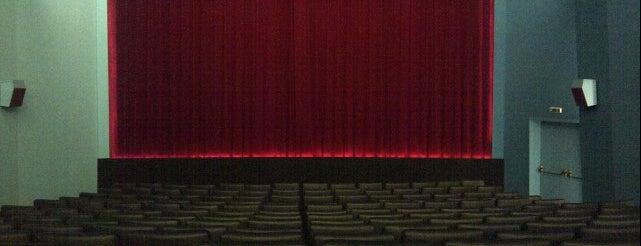 Kino Royal is one of Kinos.