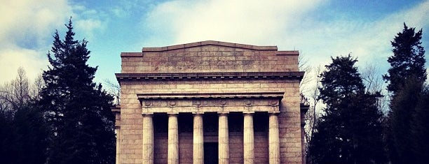 Abraham Lincoln Birthplace National Historical Park is one of National Parks.