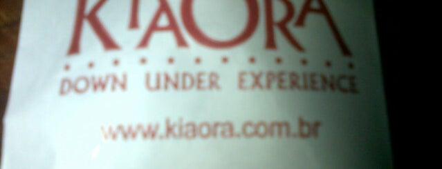 Kia Ora Pub is one of Hotspots SP.
