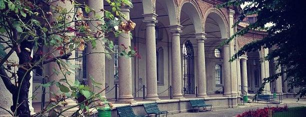 Rotonda della Besana is one of Milano2015.