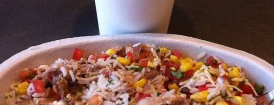 Chipotle Mexican Grill is one of Must-visit Food in Stuart.