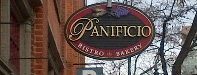 Panificio Bistro & Bakery is one of Pastry.