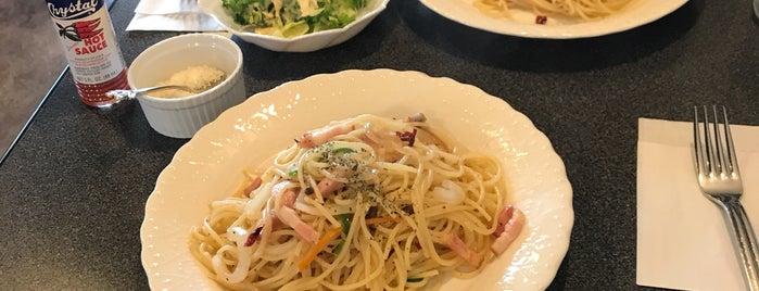 ぷらんたん is one of ワセメシ.