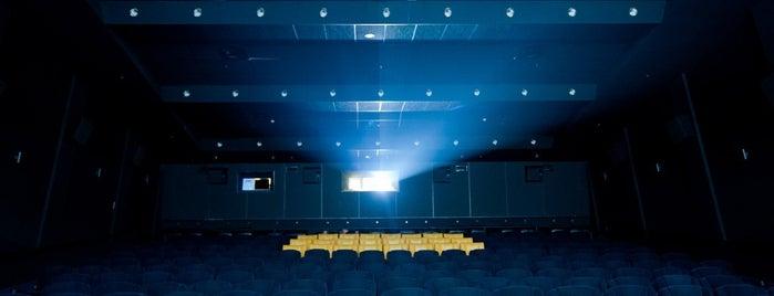 Planeta Kino IMAX & 4DX is one of TOP-20: Київ.