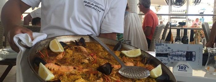 Las Terrazas is one of ¡Palma está en mi alma!.