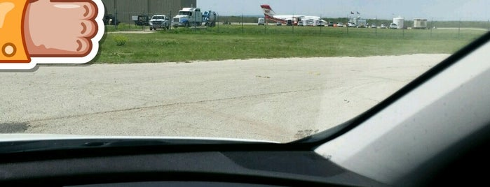 Hangar 0 is one of work.