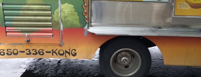 Hongry Kong is one of Food Trucks.