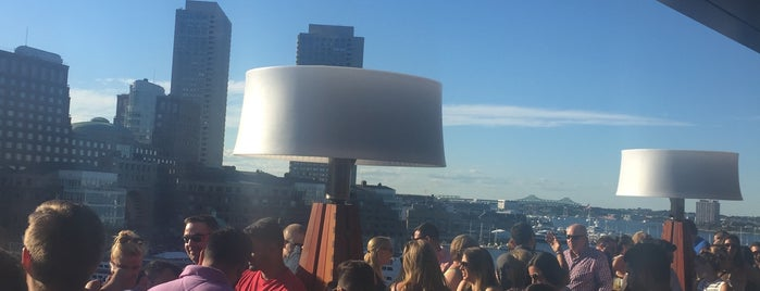 The 15 Best Places With A Rooftop In Boston