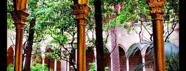 Església de Santa Anna is one of Sombra tour.