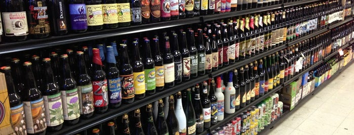Capone's Liquor & Food is one of The 15 Best Liquor Stores in Chicago.