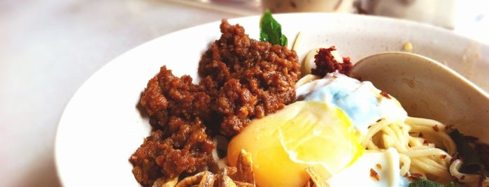 JoJo™ Little Kitchen is one of Makan @ PJ/Subang (Petaling) #7.