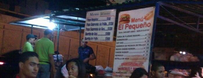 El Peke is one of 20 favorite restaurants.