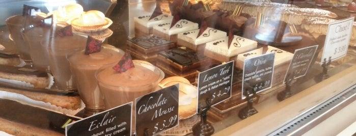 Baguette et Chocolat is one of Austin Breakfast & Brunch.