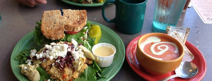 Snow City Cafe is one of The 15 Best Places for a Brunch Food in Anchorage.
