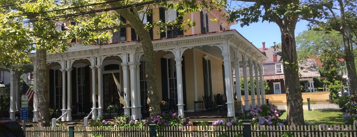 Mainstay Inn is one of Best Places to Check out in United States Pt 3.