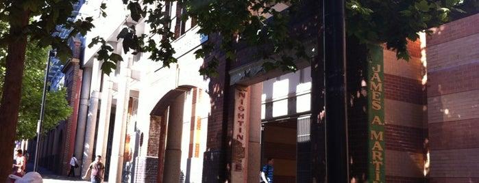 UTS School of Finance & Economics is one of Visit UTS.