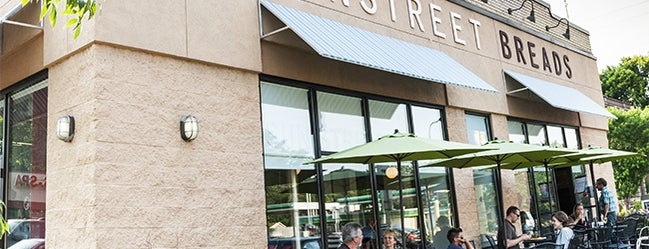 Sun Street Breads is one of Out-of-Towners' Guide to Minneapolis - 2015.