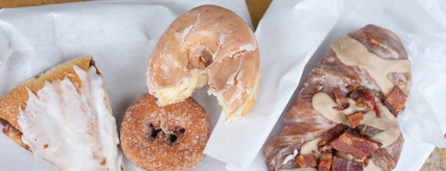 Heights Bakery is one of Out-of-Towners' Guide to Minneapolis - 2015.
