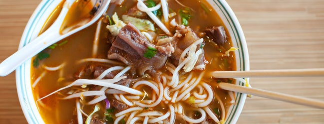Quang Restaurant is one of Out-of-Towners' Guide to Minneapolis - 2015.