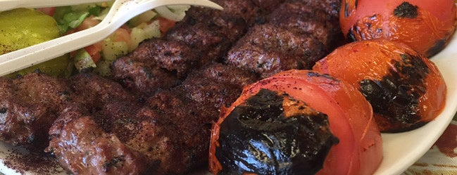 Al Amir Bakery is one of Out-of-Towners' Guide to Minneapolis - 2015.
