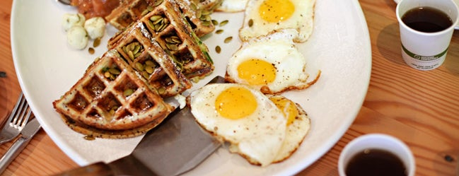 Birchwood Cafe is one of Out-of-Towners' Guide to Minneapolis - 2015.