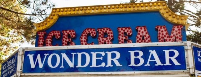 Wonder Bar is one of Heavy Table's 2013 Minnesota State Fair Tips.