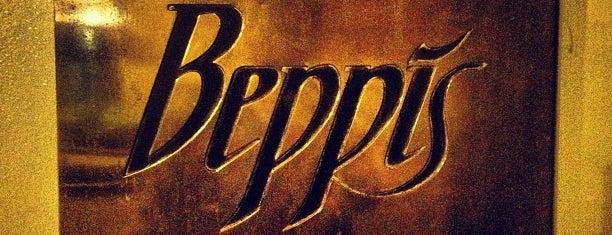 Beppi's is one of Nom Nom Nom.