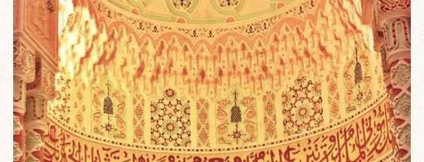 Masjid Al-Ghufran is one of masjid.